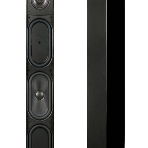 Definitive Technology Mythos STS Floorstanding Speaker with Built-In Sub – Each