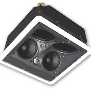 Definitive Technology UIW RCS III 2-Way In Ceiling Speaker – Each