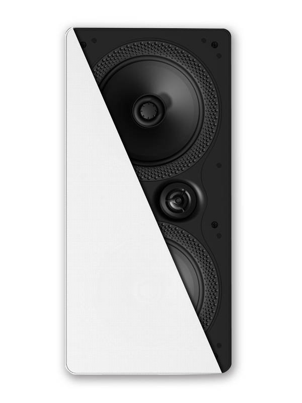 Definitive Technology DI 5.5LCR Disappearing In-Wall LCR Speaker-0
