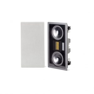 Martin Logan Axis High Performance In-Wall Speaker – Each