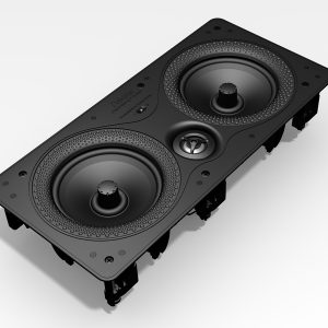 Definitive Technology DI 5.5LCR Disappearing In-Wall LCR Speaker