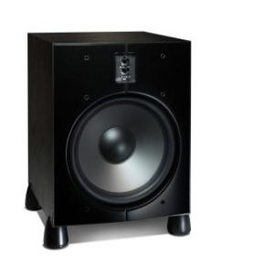 PSB SubSeries 300 12 inch Driver Powered with 300 Watts
