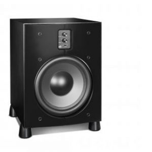 PSB SubSeries 200 Subwoofer 10 inch Driver Powered with 200 Watts