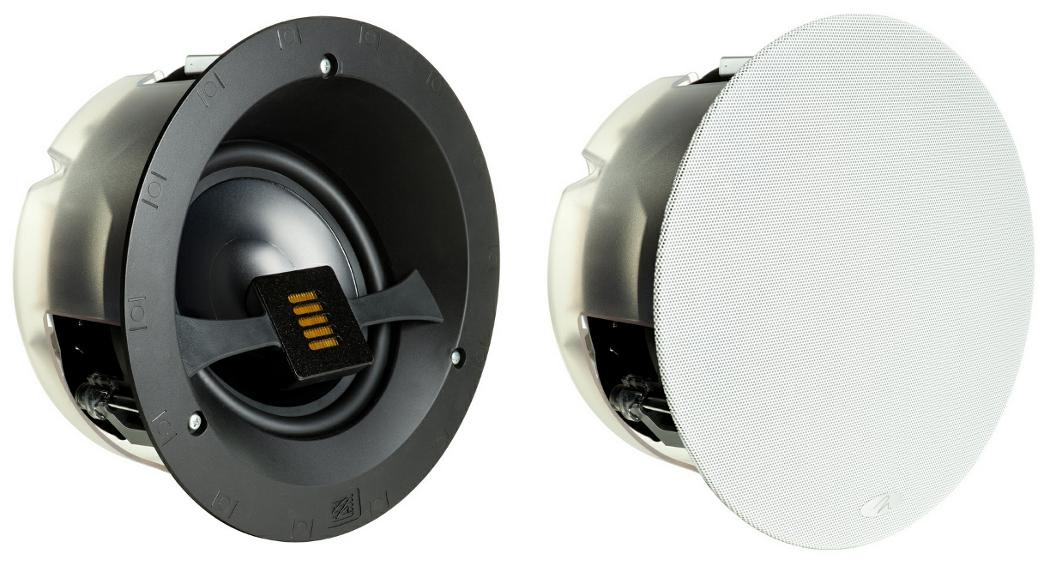 Martin Logan ElectroMotion IC 6-1/2 inch In-Ceiling Speaker (Each)-4379