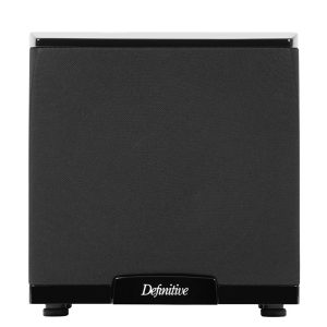 Definitive Technology SuperCube 2000 7.5″ 650W Powered Subwoofer