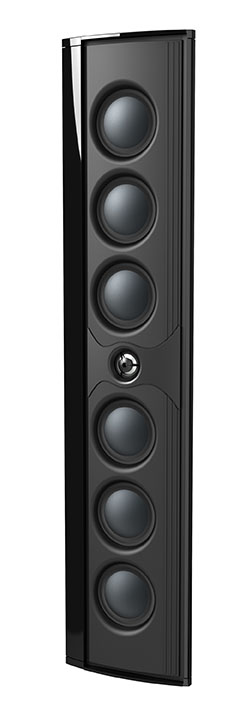 Definitive Technology Mythos XTR-50 Ultra-slim on-wall loudspeaker