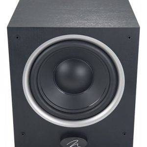 Martin Logan Dynamo 500 10-Inch Powered Subwoofer