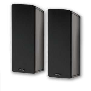 Definitive Technology Mythos Gem XL High Performance Compact Main or Surround Loudspeaker - Each-0