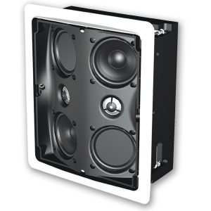 Definitive Technology UIW RSS III Reference In-ceiling/In-wall Bipolar Loudspeaker – Each