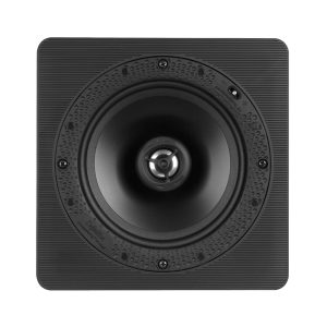 Definitive Technology DI 6.5S Disappearing 6.5-inch Square In-Wall Speaker – Each