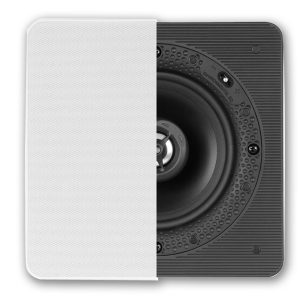 Definitive Technology DI 5.5S Disappearing 5 1/4 inch In-Wall Speaker – Each