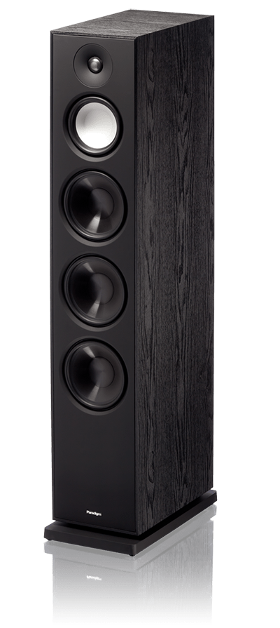 Paradigm Monitor 11 v.7 Tower Speaker (Black) - Each-3119