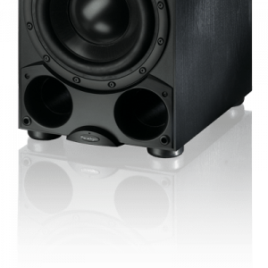 Paradigm DSP-3100 Subwoofer v.2 10 inch Powered Subwoofer