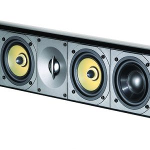 Paradigm Millenia 20 Trio 3-Channel On-Wall Speaker