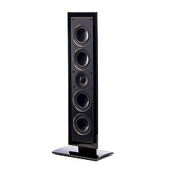 Paradigm Millenia LP 2 On-wall LCR Speaker – Each