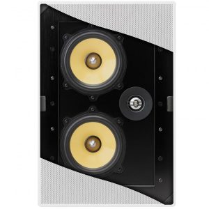 PSB W-LCR 2-Way In-Wall Speaker – (Each)