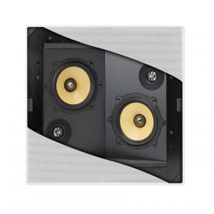 PSB C-SUR In-Ceiling Bipole Surround Speaker – (Each)