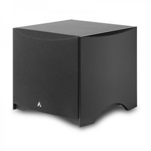 "Atlantic Technology 224SB 10"" Powered Box Subwoofer-0"