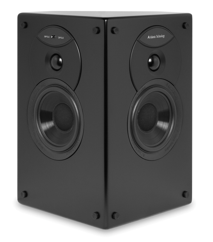 Atlantic Technology 4400SR Surround Speakers - Pair-4445