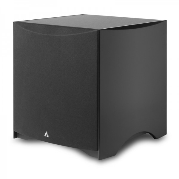 "Atlantic Technology 444SB 12"" Powered Box Subwoofer-0"
