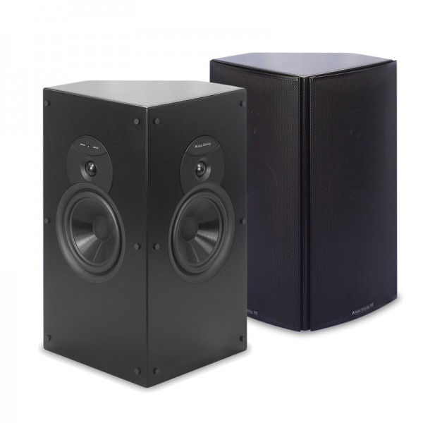 Atlantic Technology 8200e SR Surround Speakers - Pair-0