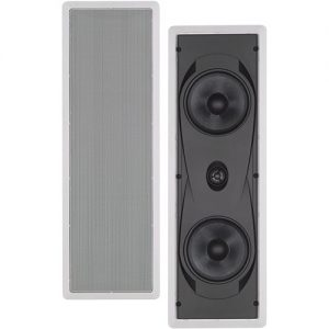 Yamaha NS-IW960 6.5 inch In-Wall Speaker - Each-0