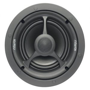 Atlantic Technology IC-8.2-S Thin Bezel In Ceiling 8 inch Speaker – (Each)