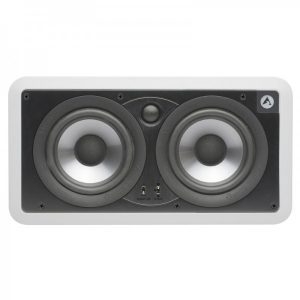 Atlantic Technology IWTS-155LCR THX In-Wall Speaker – (Each)