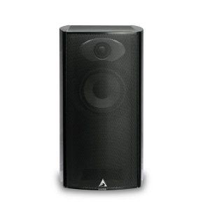 Atlantic Technology AT-2 H-PAS Bookshelf Speaker - Each-0