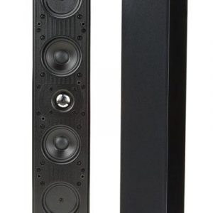 Definitive Technology Mythos Six Table top or on-wall loudspeaker – Each