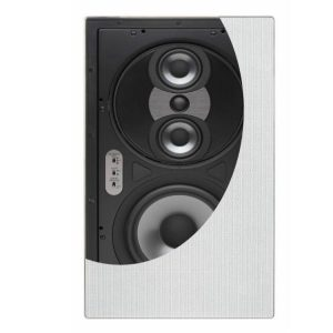 Atlantic Technology IW-30LCR - THX In-Wall Speaker - Each-0