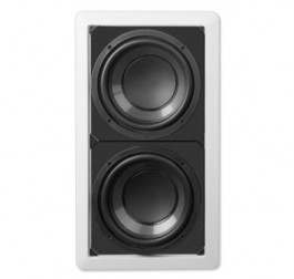 Atlantic Technology IWTS-8e SUB 8 inch Dual In-Wall THX Subwoofer-0