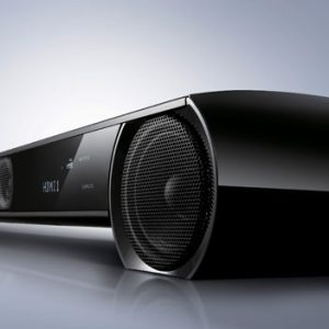 Yamaha YSP-4300 Digital Sound Projector with Wireless Subwoofer-0