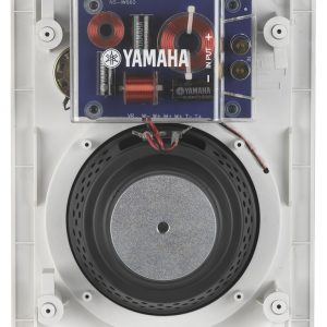 Yamaha NS-IW660 In-Wall 3 Way Speaker – (Pair)