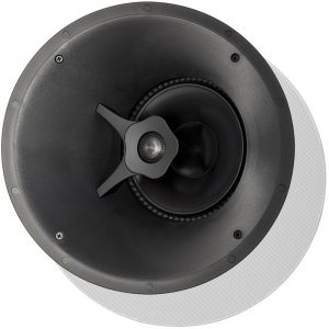 Paradigm Ci Elite E80-A 8 inch Angled In-Ceiling Speaker – Each