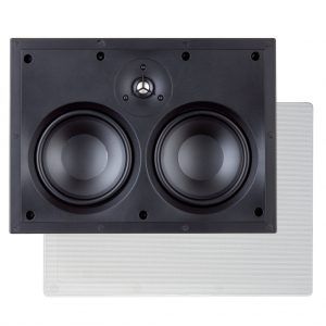 Paradigm Ci Home H55-LCR In-Wall LCR Speaker – Each