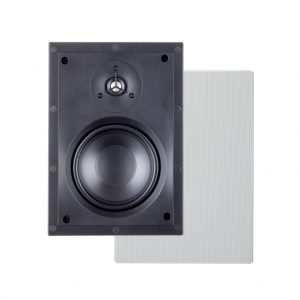 Paradigm Ci Home H55-IW In-Wall 5.5 inch Speaker – Each