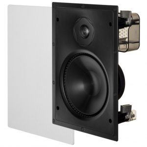 Paradigm Ci Elite E80-IW 8 Inch In-Ceiling Speaker – Each