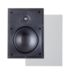 Paradigm Ci Home H65-IW In-Wall 6.5 inch Speaker – Each