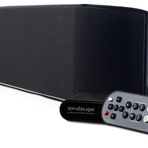 Paradigm Soundscape Shift Edition 5.1 Powered Soundbar