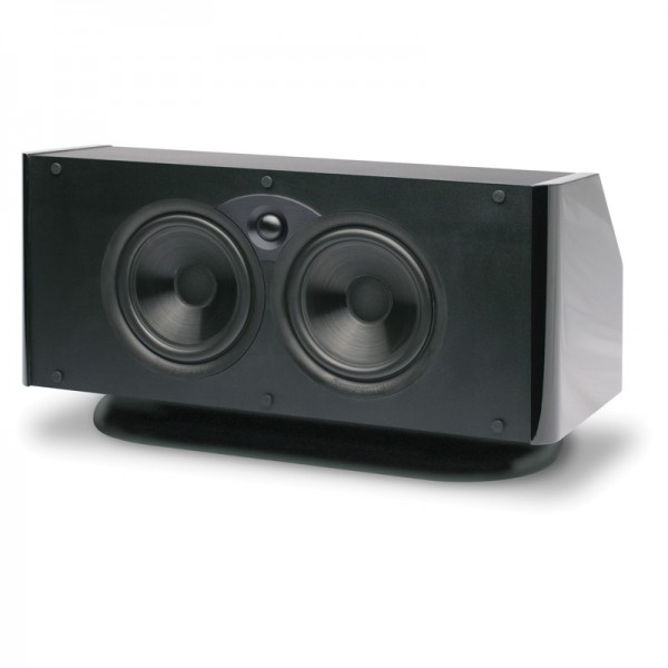 Atlantic Technology 6200e C Center Channel Speaker-0