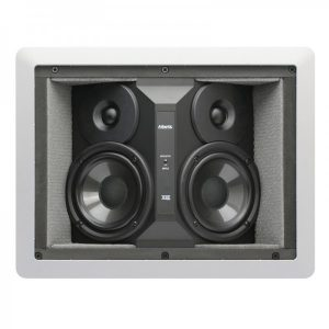 Atlantic Technology IWTS-30SR THX In-Wall Surround Speakers – (Pair)