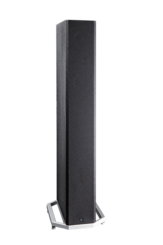 Definitive Technology BP9040 Tower Speaker with Integrated 8 inch Powered Subwoofer (Each)-0