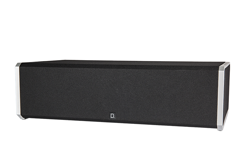Definitive Technology CS9040 Center Channel Speaker with Integrated 8 inch Bass Radiator-0