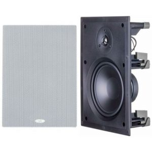 Martin Logan ML-65i Installer Series In-Wall Speaker – Pair
