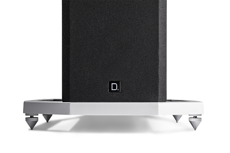 Definitive Technology BP9040 Tower Speaker with Integrated 8 inch Powered Subwoofer (Each)-4930
