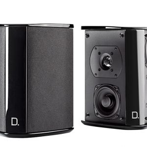 Definitive Technology SR9040BP High-Performance Bipolar Surround Speaker – Each