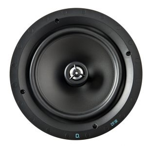 Definitive Technology DT8R In-Ceiling 8 Inch Speaker – Each