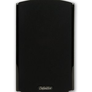 Definitive Technology ProMonitor 800 Compact On-Wall or Bookshelf Speaker 4-1/2 inch - Each-0