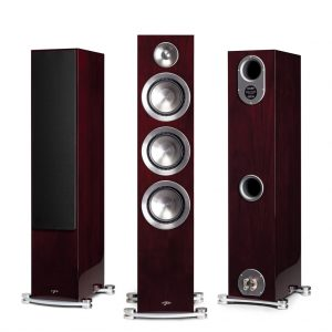 Paradigm Prestige 85F Reference 2.5-way Floorstanding Speaker – (Each)